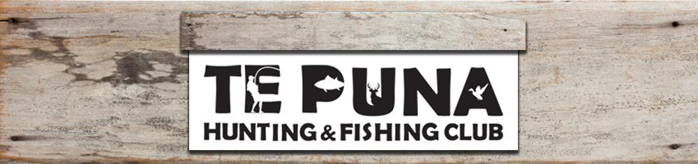 Te Puna  and Fishing Club - Home of the Big Four  Competition plus more